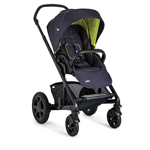 Kinderwagen Test, Joie Chrome DLX, Buggy Empfehlung