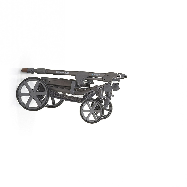 ABC Design Turbo 4 Gestell, Kinderwagentest