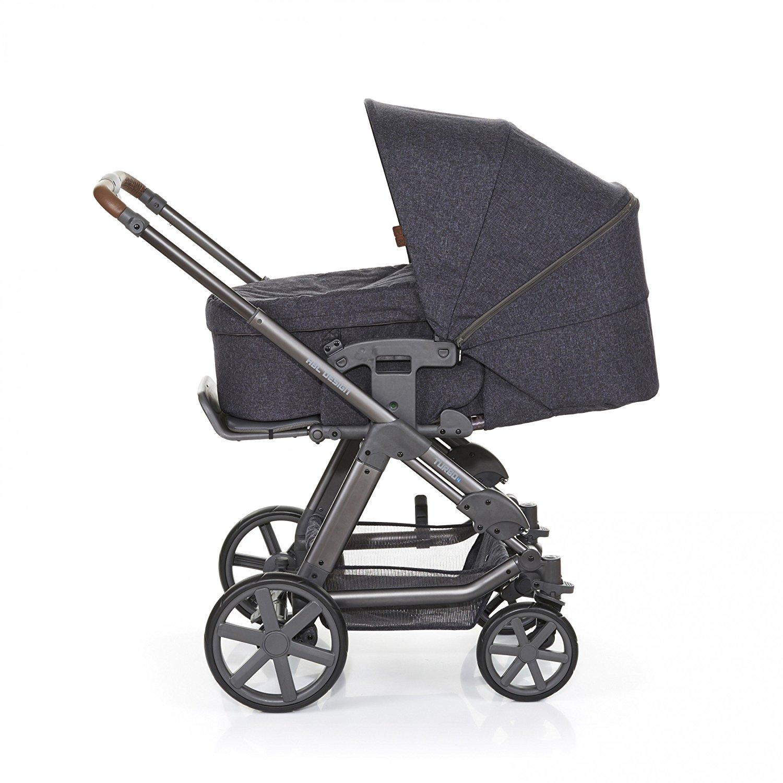ABC Design 4 Turbo, Kinderwagen Empfehlung, Babywanne