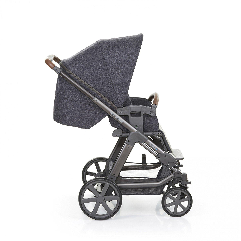ABC Design 4 Turbo, Kinderwagen Empfehlung, Buggy